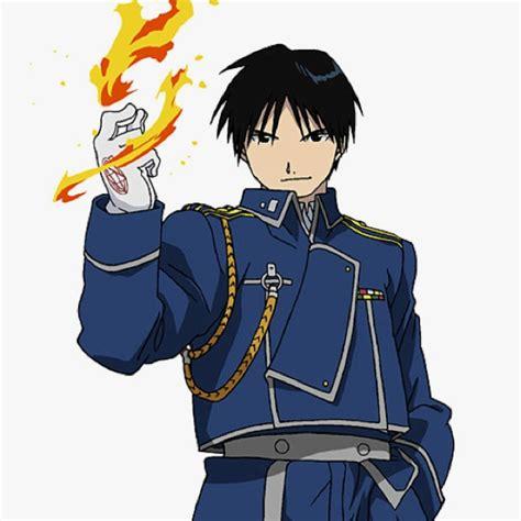 fullmetal mustang 78 best anime images on