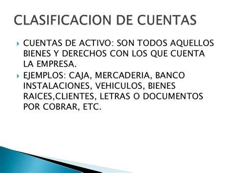 manual de contabilidad basica gestiopoliscom newhairstylesformen2014 clasificacion de las cuentas contables activo pasivo