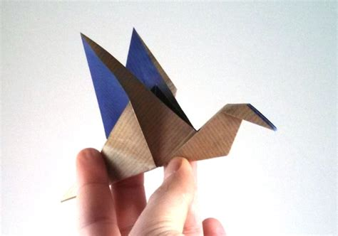 Origami Toys That Tumble Fly And Spin - origami by rick beech book review gilad s origami