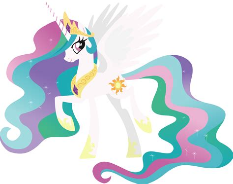 my little pony princess celestia my little pony fim princess celestia by kanesthename