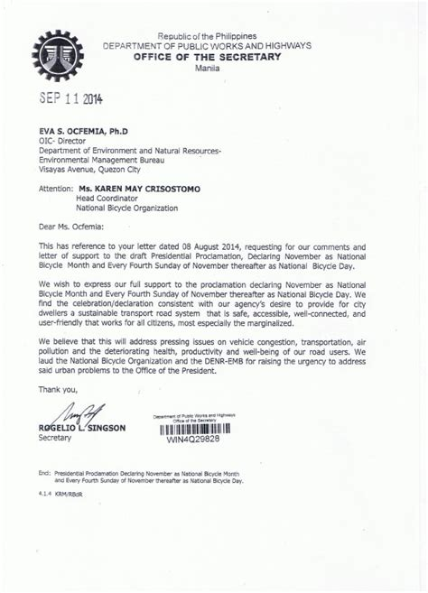 sle of resume for application in philippines application letter sle for government agencies 28 images