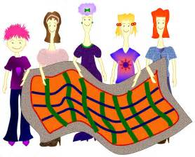 for quilting clipart