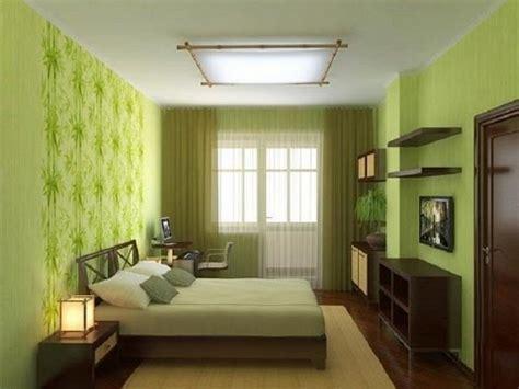 أروع ديكورات غرف نوم باللون الأخضر غرف نوم خضراء