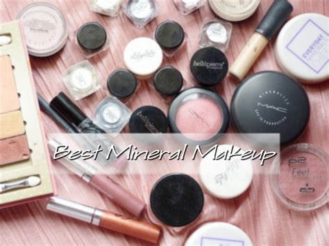 Their Mineral Makeup by Best Mineral Makeup 187 Oh My Brush