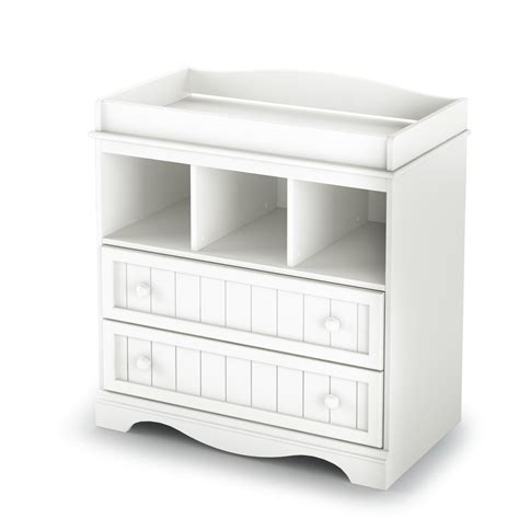 South Shore Changing Table by South Shore Changing Table With Drawers By Oj Commerce