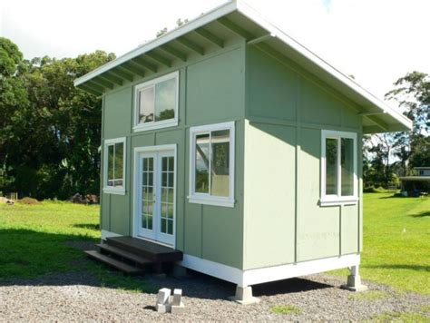 Best Design For Tiny Houses Prefab Kit For Sale Cheap