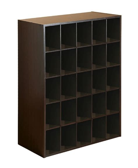 shoe storage cube 25 cube organizer ideal for shoe storage for the home