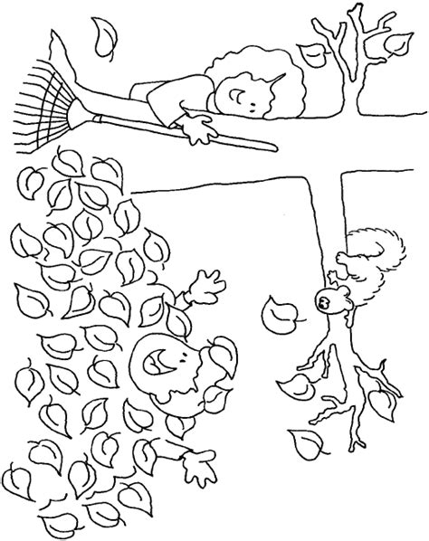 Fall Tree Coloring Paper Coloring Pages Fall Tree Coloring Pages