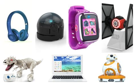 technology gifts 25 amazingly cool tech gifts for kids