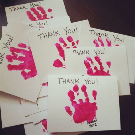 thank you letter birthday gift birthday easy thank you notes 1st