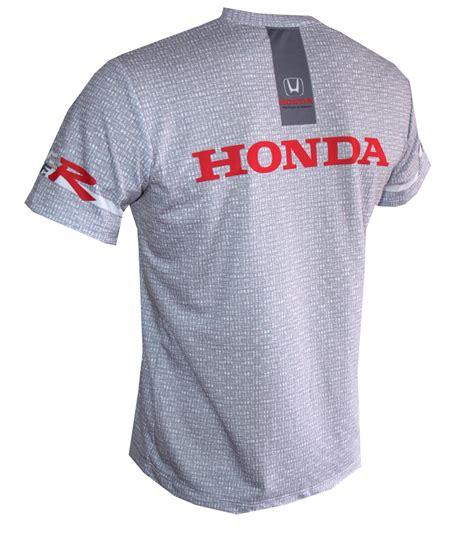 R Tshirt honda civic type r t shirt with logo and all printed