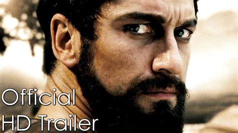 300 - HD Official Trailer (2006) Gerard Butler - YouTube 300 Imdb Gerard Butler