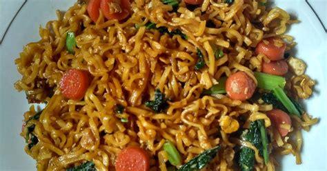 resep mie telor goreng spesial oleh reni solihat cookpad