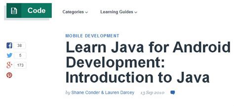 android programming in java starting with an app books android development tutorial collection for beginners