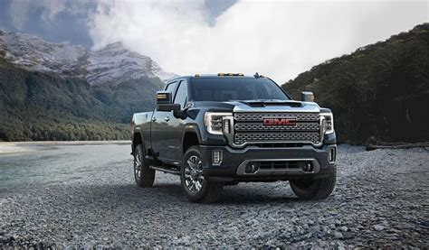 2020 Gmc Hd At4 by 2020 Gmc Hd At4 Top Speed