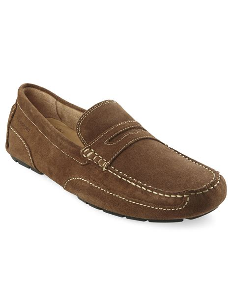 big loafers rockport oaklawn loafers casual xl big