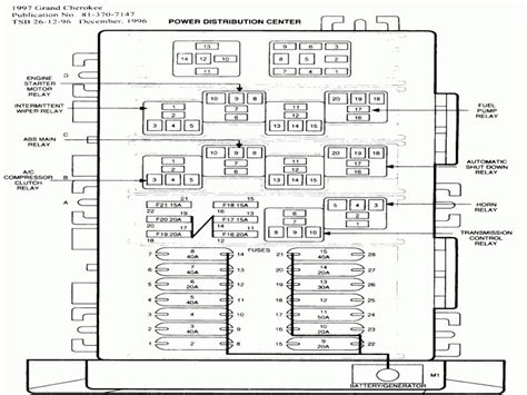 2000 mazda fuse box wiring diagram schemes additionally