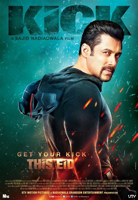 salman khan kick  posters photo