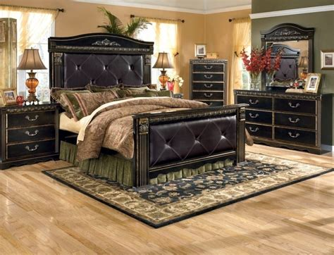 ashley b697 bedroom set ashley bedroom sets ashley bedroom furniture collection