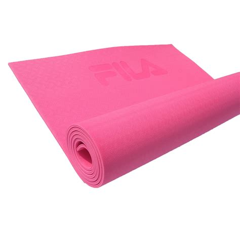 Mat Material by Factory Direct Sale Custom Material Exercise Use Black