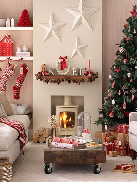 home dzine home decor last minute christmas decorating ideas