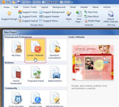 artisteer tutorial joomla template artisteer web designer product screenshots
