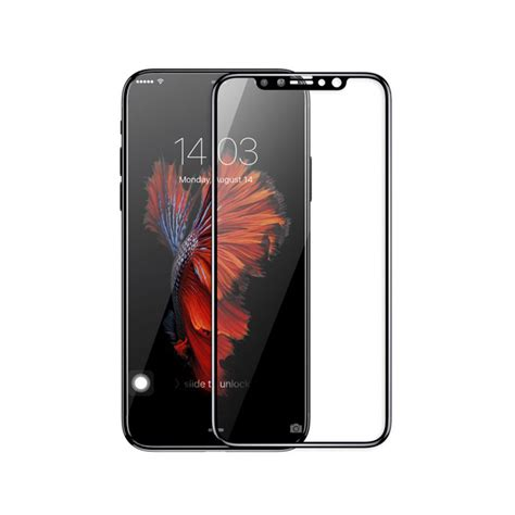 iphone xr 10d tempered glass