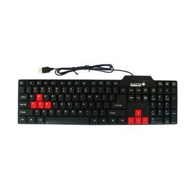 Keyboard Eyota Usb By Tablet jual eyota kb 880 multimedia keyboard usb hitam