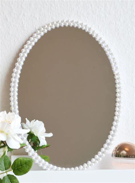 kronleuchter plastik billig diy spiegel rahmen selber machen