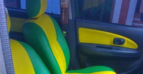 Sarung Jok Mobil Di Medan gambar sarung jok mobil rumah pembuatan dan pemasangan