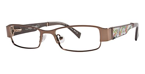ed hardy eyewear for boys ehk 106 eyeglasses eyewear