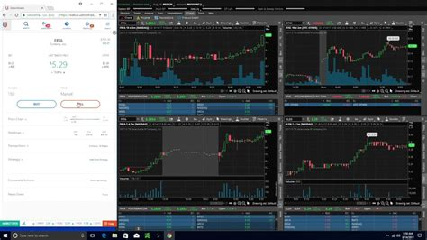free live trading room
