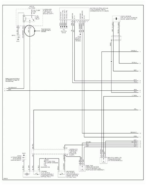 vx commodore fuel wiring diagram 37 wiring diagram