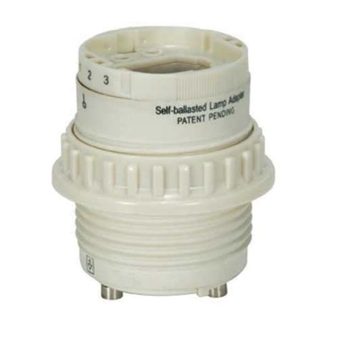 satco self ballasted l satco 80 1851 46 2 80 1851 26w 120v gu24 self ballasted