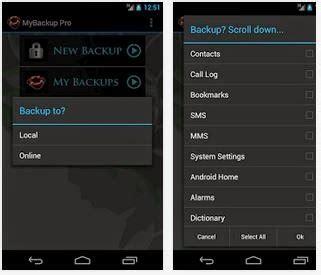 mybackup pro apk descarga el nuevo mybackup pro v4 1 1 gratis apk