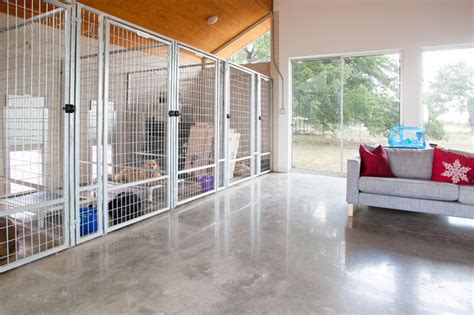 Dog Kennel In Garage by Kennel Ideas On Pinterest Dog Boarding Dog Kennels And