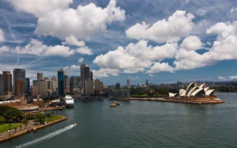 landscape sydney australia wallpapers hd desktop