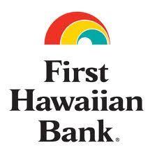 firsthawaiian bank now hawaiian bank reports solid half flat