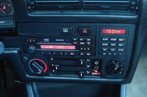 1991 bmw e30 radio wiring diagram 33 wiring diagram