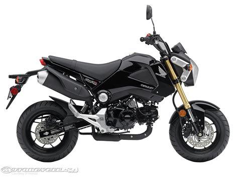 2014 Honda Motorcycles by 2014 Honda Grom Motorcycle Usa