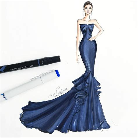 fashion illustration pro 187 best images about fashion illustrations by