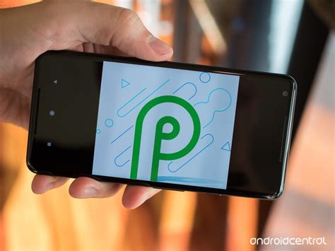 will my phone get android pie in 2019 android central