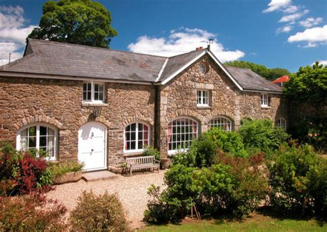 The Coach House 4 5 Star Holiday Cottage In Lydford