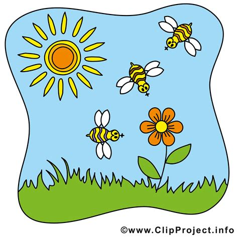 clipart pictures bienen clipart sommer clipart panda free clipart images
