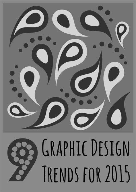 graphic design layout trends 2015 9 graphic design trends for 2015