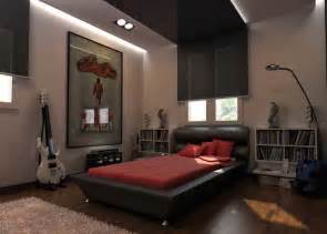 cool room designs for guys with awesome decoration ideas