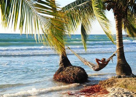 Amaca Sul Mare by Le 10 Spiagge Pi 249 Dove Dondolarsi Su Un Amaca