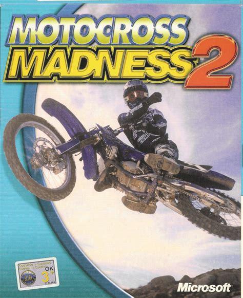 Motocross Größen by Motocross Madness 2 En Gry Pc Bbleble7 Chomikuj Pl
