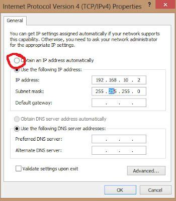 tutorial web server lengkap tutorial cara setting mikrotik router dengan winbox