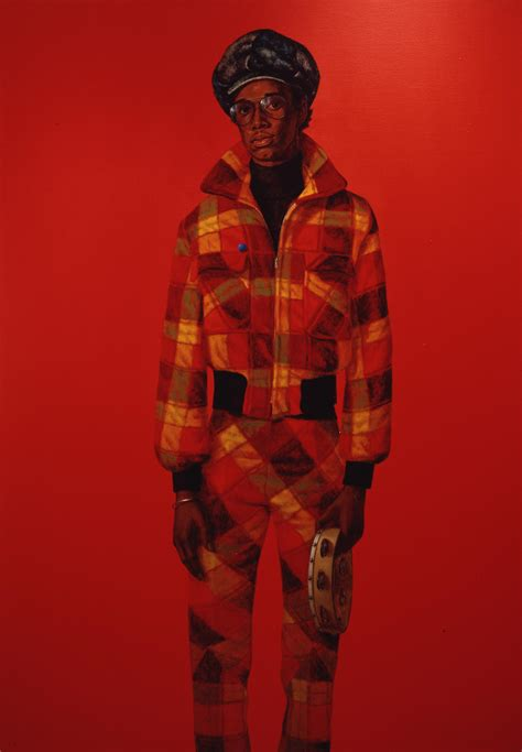 barkley l hendricks birth of the cool books blood